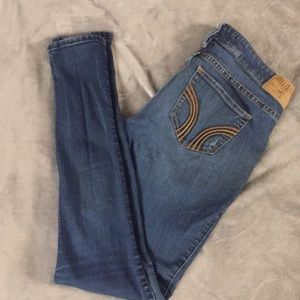 Super skinny jeans, good condition